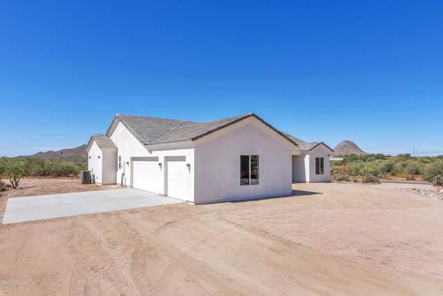 28212 N 225 Avenue, Wittmann, AZ 85361 (MLS #6139954) :: neXGen Real Estate
