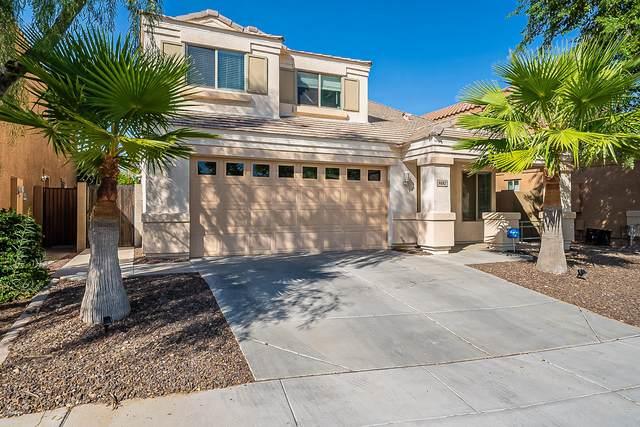 9892 W Salter Drive, Peoria, AZ 85382 (MLS #6139964) :: Sheli Stoddart Team | M.A.Z. Realty Professionals