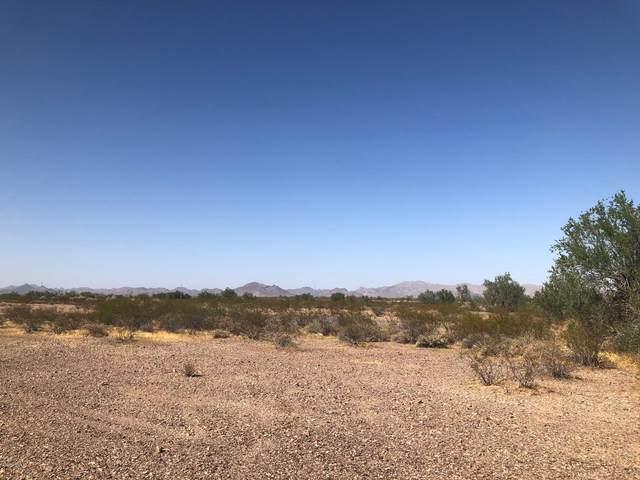 5900 N 411th, Tonopah, AZ 85354 (MLS #6139968) :: Midland Real Estate Alliance