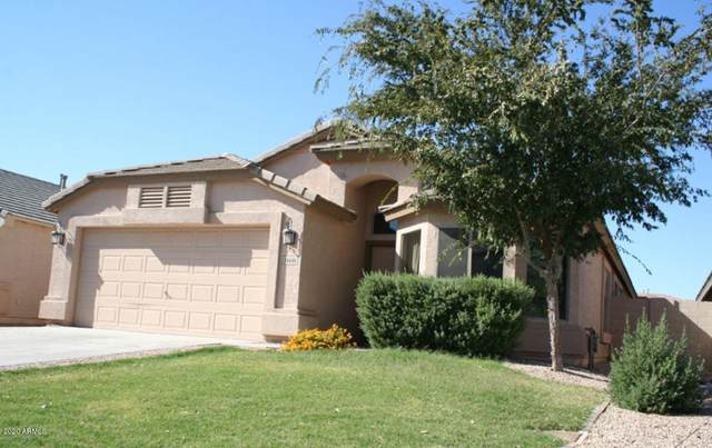 38486 N Joann Way, San Tan Valley, AZ 85140 (MLS #6139973) :: Service First Realty