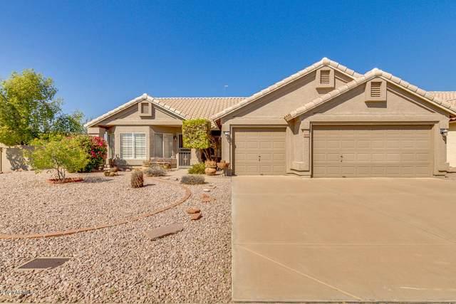 5934 E Valdai Circle, Mesa, AZ 85215 (MLS #6139984) :: Midland Real Estate Alliance