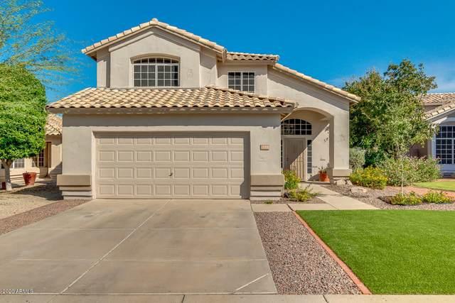 7118 W Via De Luna Drive, Glendale, AZ 85310 (MLS #6139985) :: Midland Real Estate Alliance