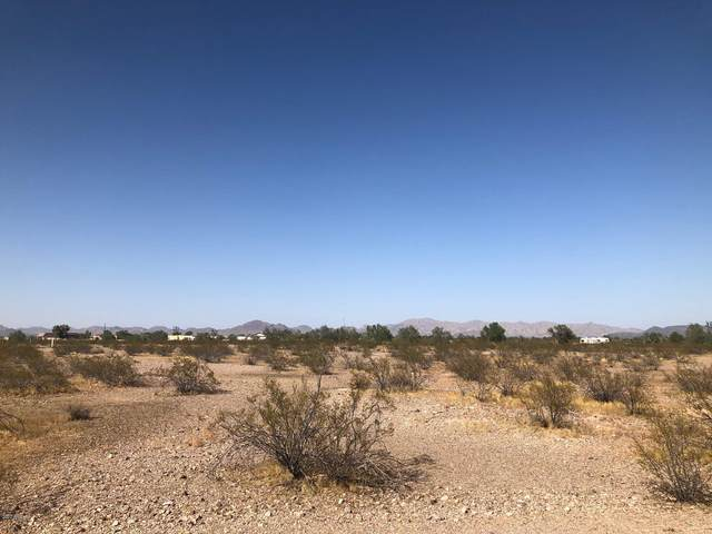 5950 N 414th, Tonopah, AZ 85354 (MLS #6139996) :: Midland Real Estate Alliance