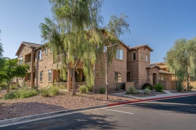 29120 N 22ND Avenue #104, Phoenix, AZ 85085 (#6140000) :: Luxury Group - Realty Executives Arizona Properties