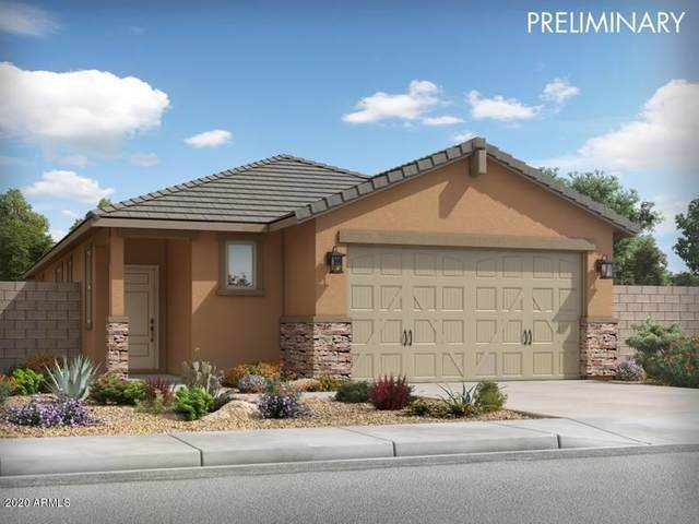 13610 N 142ND Drive, Surprise, AZ 85379 (MLS #6140013) :: Devor Real Estate Associates