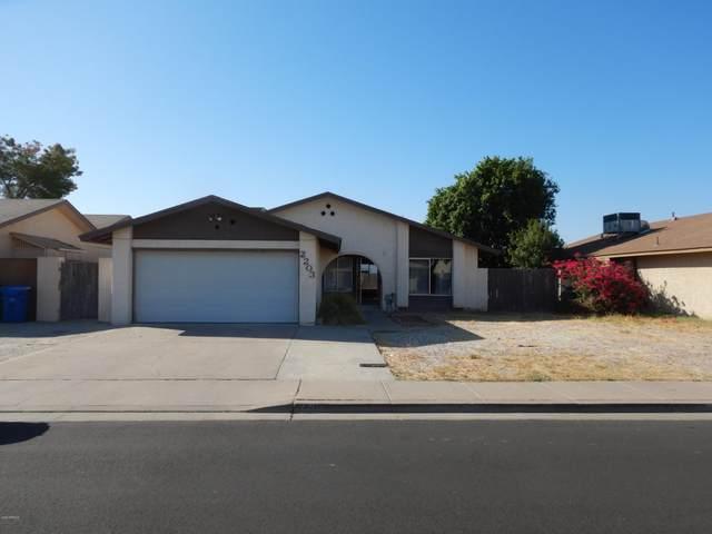 2203 W El Moro Avenue, Mesa, AZ 85202 (#6140017) :: The Josh Berkley Team