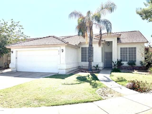 1913 E Cortez Drive, Gilbert, AZ 85234 (MLS #6140024) :: Klaus Team Real Estate Solutions