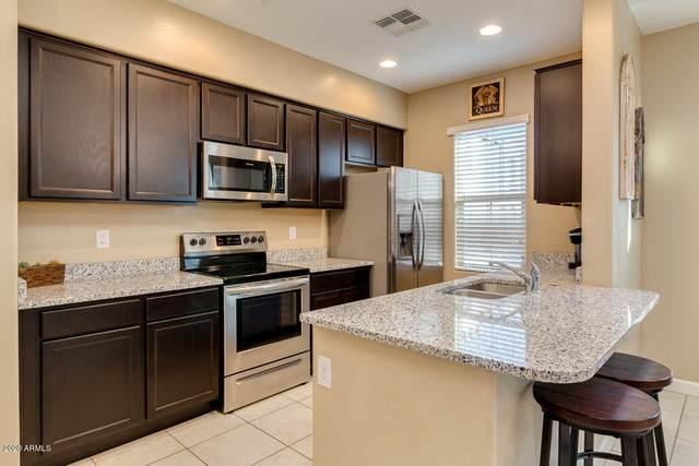 240 W Juniper Avenue #1050, Gilbert, AZ 85233 (#6140043) :: Luxury Group - Realty Executives Arizona Properties