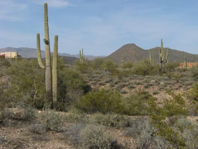 17065 W Tellier Trail, Wickenburg, AZ 85390 (#6140057) :: Long Realty Company