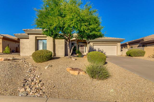15610 E Sundown Drive, Fountain Hills, AZ 85268 (MLS #6140059) :: Dave Fernandez Team | HomeSmart