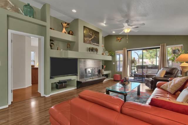 11812 N Oasis Drive A, Fountain Hills, AZ 85268 (MLS #6140081) :: Dave Fernandez Team   HomeSmart