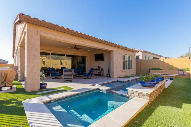 1857 N Bernard Circle, Mesa, AZ 85207 (MLS #6140089) :: Dave Fernandez Team | HomeSmart