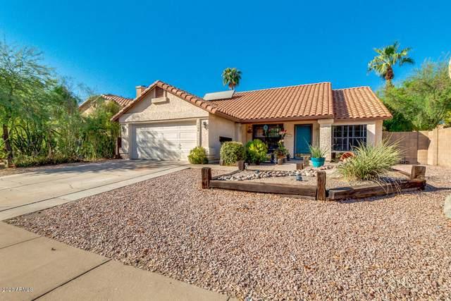1134 E San Remo Avenue, Gilbert, AZ 85234 (MLS #6140116) :: The Property Partners at eXp Realty