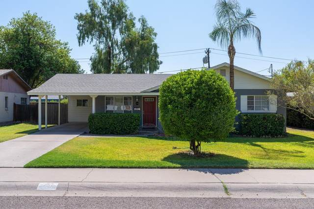 2445 E Pierson Street, Phoenix, AZ 85016 (MLS #6140122) :: The J Group Real Estate | eXp Realty