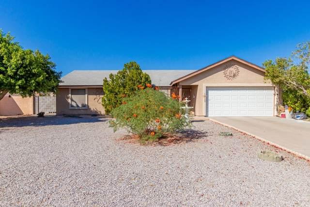 11046 E Wier Avenue, Mesa, AZ 85210 (MLS #6140123) :: Dave Fernandez Team | HomeSmart