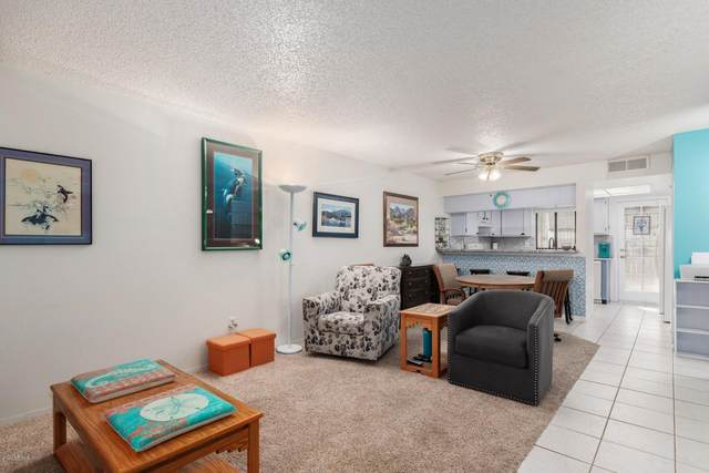 5518 E Lindstrom Lane #1041, Mesa, AZ 85215 (MLS #6140134) :: Dave Fernandez Team | HomeSmart