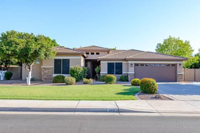 4441 E Downing Circle, Mesa, AZ 85205 (MLS #6140136) :: Dave Fernandez Team | HomeSmart