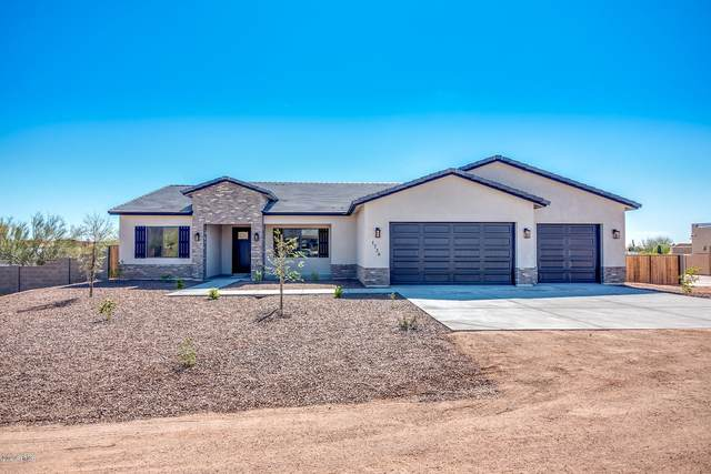 579 S Moon Road, Apache Junction, AZ 85119 (MLS #6140148) :: Dave Fernandez Team | HomeSmart