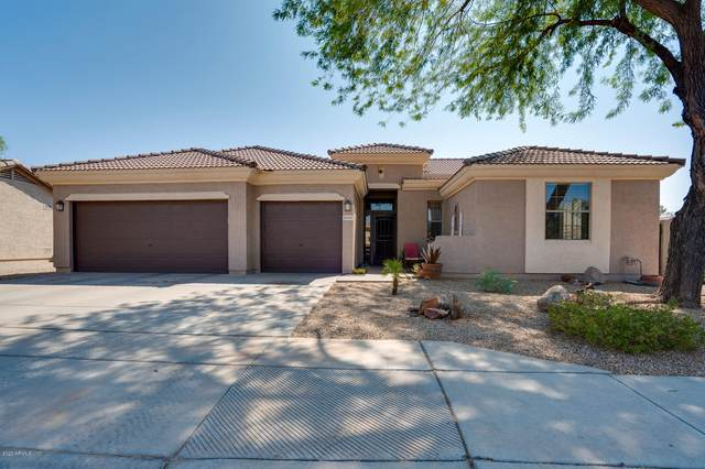 10207 E Pampa Avenue, Mesa, AZ 85212 (MLS #6140171) :: The Property Partners at eXp Realty