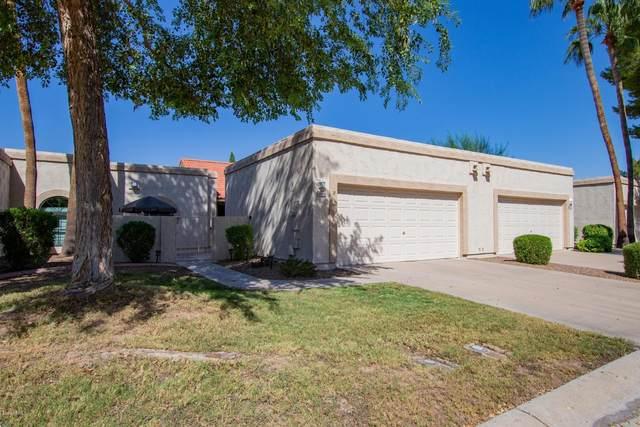 18814 N 95TH Avenue, Peoria, AZ 85382 (MLS #6140172) :: Brett Tanner Home Selling Team