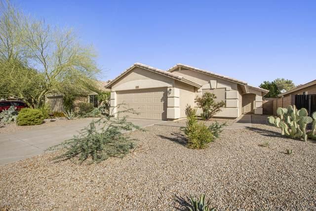 2290 E 37TH Avenue, Apache Junction, AZ 85119 (MLS #6140181) :: Dave Fernandez Team | HomeSmart