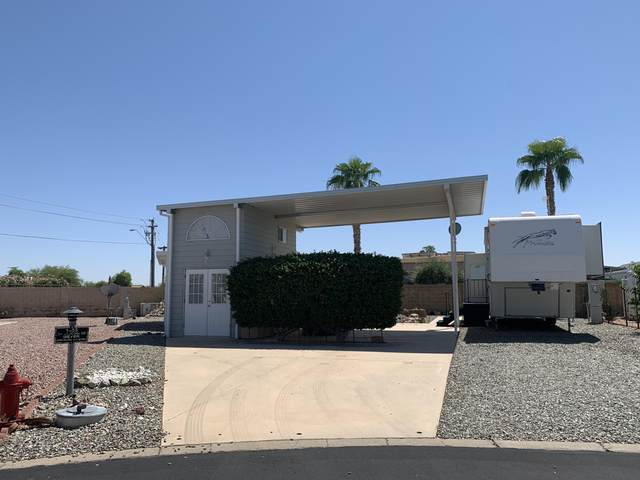 17200 W Bell Road, Surprise, AZ 85374 (MLS #6140189) :: Sheli Stoddart Team | M.A.Z. Realty Professionals