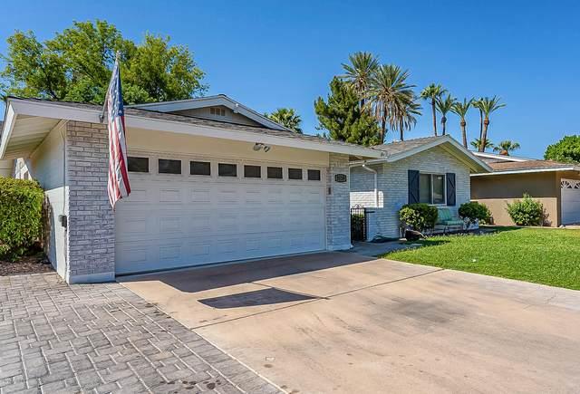 3110 N 47TH Street, Phoenix, AZ 85018 (MLS #6140207) :: Devor Real Estate Associates