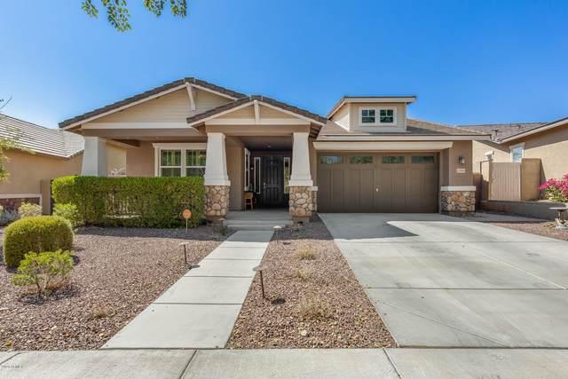 21086 W Wycliff Drive, Buckeye, AZ 85396 (MLS #6140212) :: Devor Real Estate Associates
