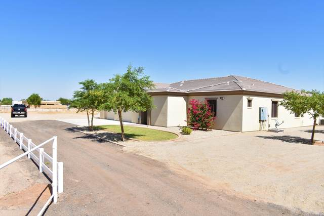 12621 S 208TH Drive, Buckeye, AZ 85326 (#6140221) :: AZ Power Team | RE/MAX Results