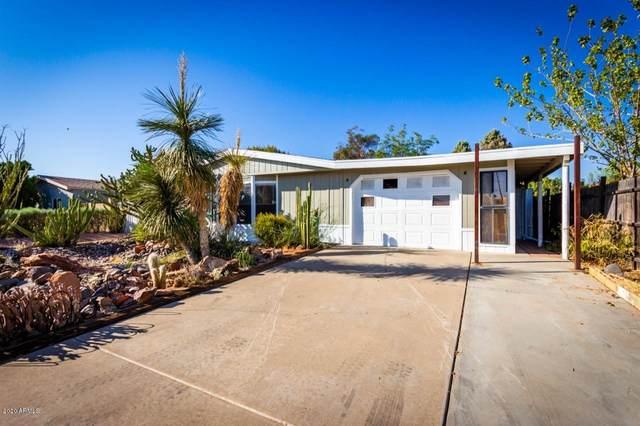 2910 E Piute Avenue, Phoenix, AZ 85050 (MLS #6140236) :: Sheli Stoddart Team | M.A.Z. Realty Professionals