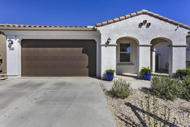 9828 E Tupelo Avenue, Mesa, AZ 85212 (MLS #6140244) :: Devor Real Estate Associates