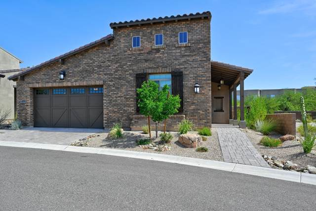 8703 E Eastwood Circle, Carefree, AZ 85377 (MLS #6140268) :: Keller Williams Realty Phoenix