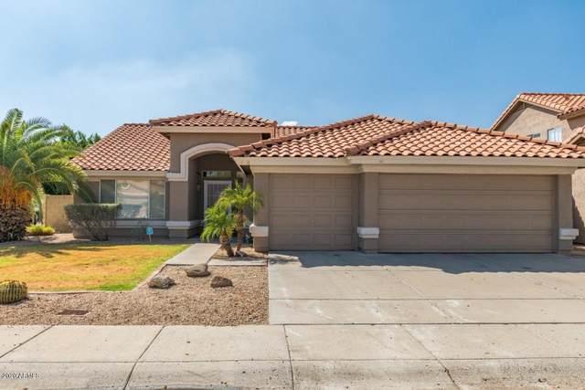 4761 E Michigan Avenue, Phoenix, AZ 85032 (MLS #6140282) :: My Home Group
