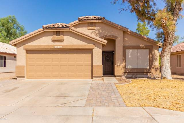 10946 E Diamond Avenue, Mesa, AZ 85208 (MLS #6140311) :: Arizona Home Group