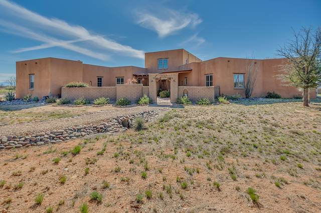 6966 E Badger Trail, Saint David, AZ 85630 (MLS #6140332) :: Brett Tanner Home Selling Team