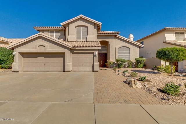 16049 S 30TH Place, Phoenix, AZ 85048 (MLS #6140344) :: The Garcia Group