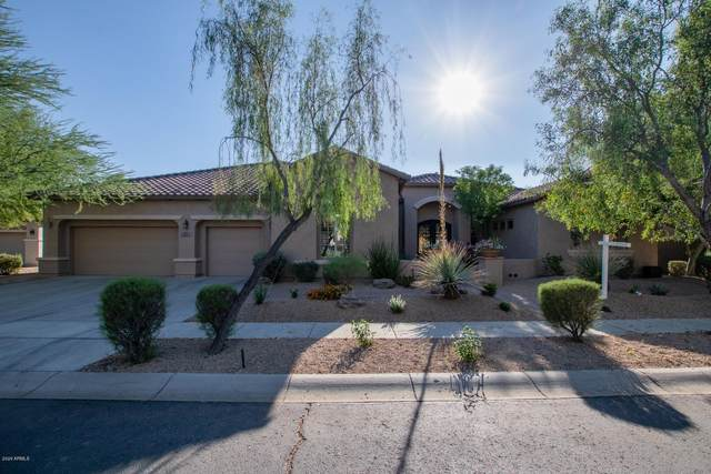 1821 W Calle De Pompas, Phoenix, AZ 85085 (MLS #6140368) :: Scott Gaertner Group
