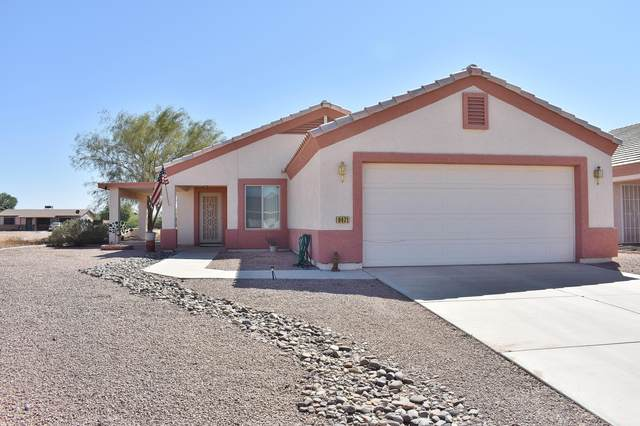 9471 W Troy Drive, Arizona City, AZ 85123 (MLS #6140386) :: Sheli Stoddart Team | M.A.Z. Realty Professionals