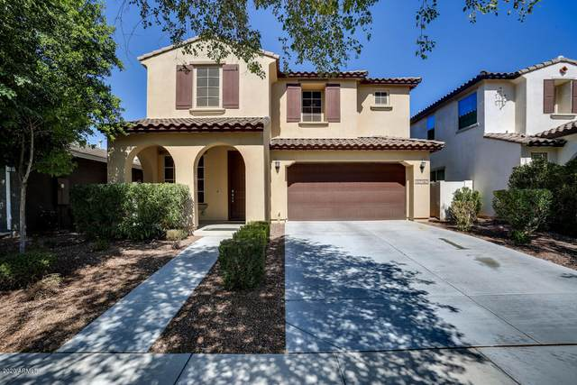 20740 W Nelson Place, Buckeye, AZ 85396 (MLS #6140419) :: The Property Partners at eXp Realty