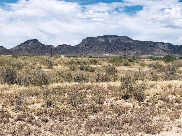 0 W Jasmine Lane, Tonopah, AZ 85354 (MLS #6140425) :: My Home Group