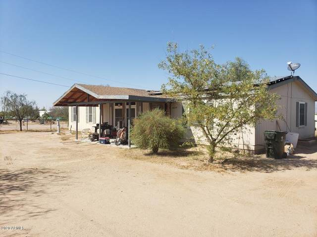 20644 W Carver Road, Buckeye, AZ 85326 (#6140441) :: AZ Power Team | RE/MAX Results