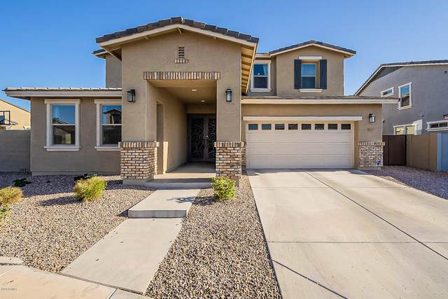 3043 E Quenton Street, Mesa, AZ 85213 (MLS #6140469) :: The Garcia Group
