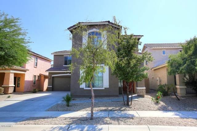 17453 W Woodrow Lane, Surprise, AZ 85388 (MLS #6140476) :: Nate Martinez Team