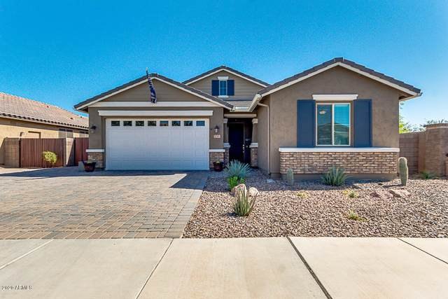 20383 E Arrowhead Trail, Queen Creek, AZ 85142 (MLS #6140526) :: John Hogen | Realty ONE Group