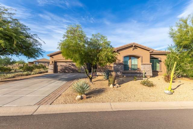 8838 E Norwood Street, Mesa, AZ 85207 (MLS #6140563) :: neXGen Real Estate