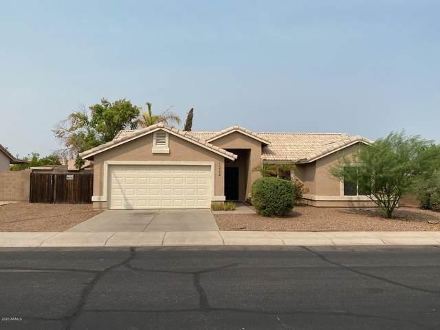 1224 S Anvil Place, Chandler, AZ 85286 (MLS #6140618) :: Devor Real Estate Associates