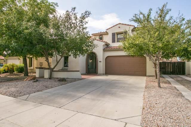 29620 N 69TH Drive, Peoria, AZ 85383 (MLS #6140624) :: The Laughton Team