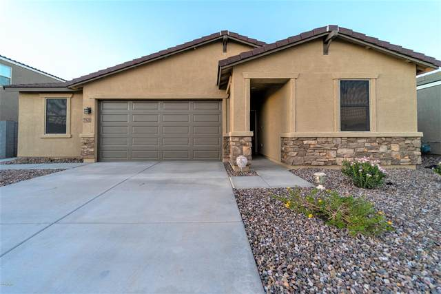 7020 E Mallard Court, San Tan Valley, AZ 85143 (MLS #6140709) :: The Property Partners at eXp Realty