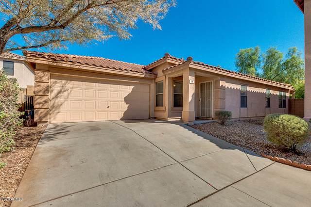 18611 N 22ND Street #28, Phoenix, AZ 85024 (MLS #6140721) :: Sheli Stoddart Team | M.A.Z. Realty Professionals