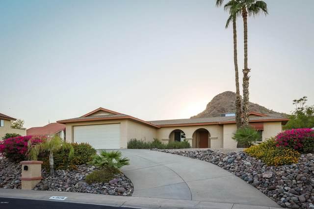 15048 N 19th Way, Phoenix, AZ 85022 (MLS #6140724) :: Lucido Agency